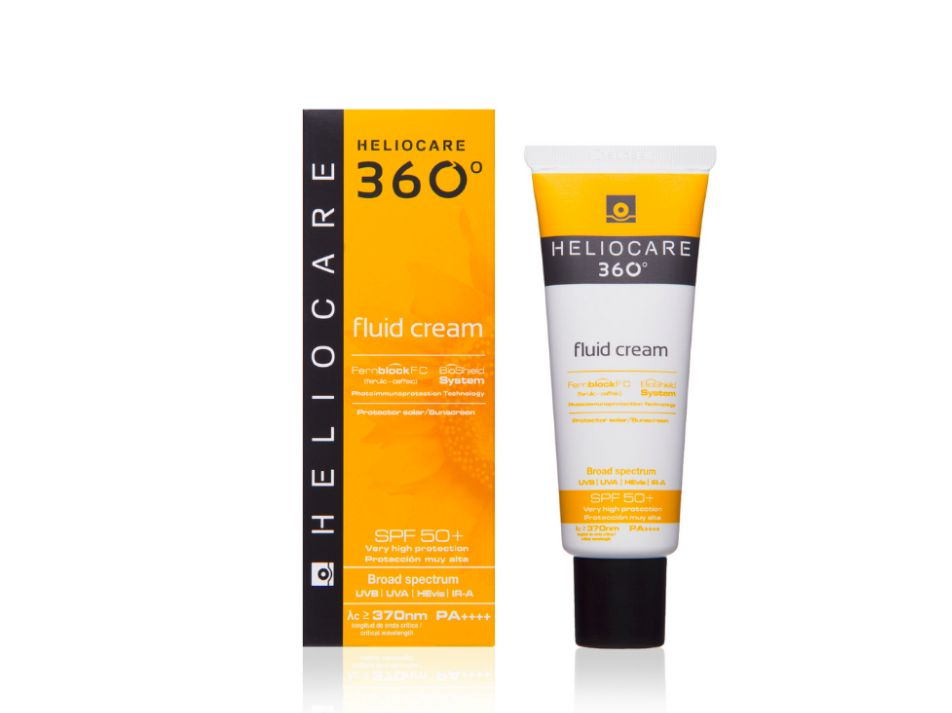 sunscreen antioksidan