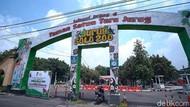 Sejumlah WNA Galang Dana untuk Solo Zoo