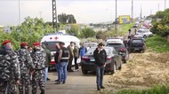 Aktivis Lebanon Lokman Slim Tewas Ditembak