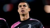 Cuan Cristiano Ronaldo di Instagram: Rp 17 M Sekali Posting