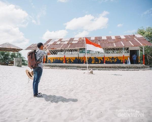 SD Laskar Pelangi, Belitung Timur