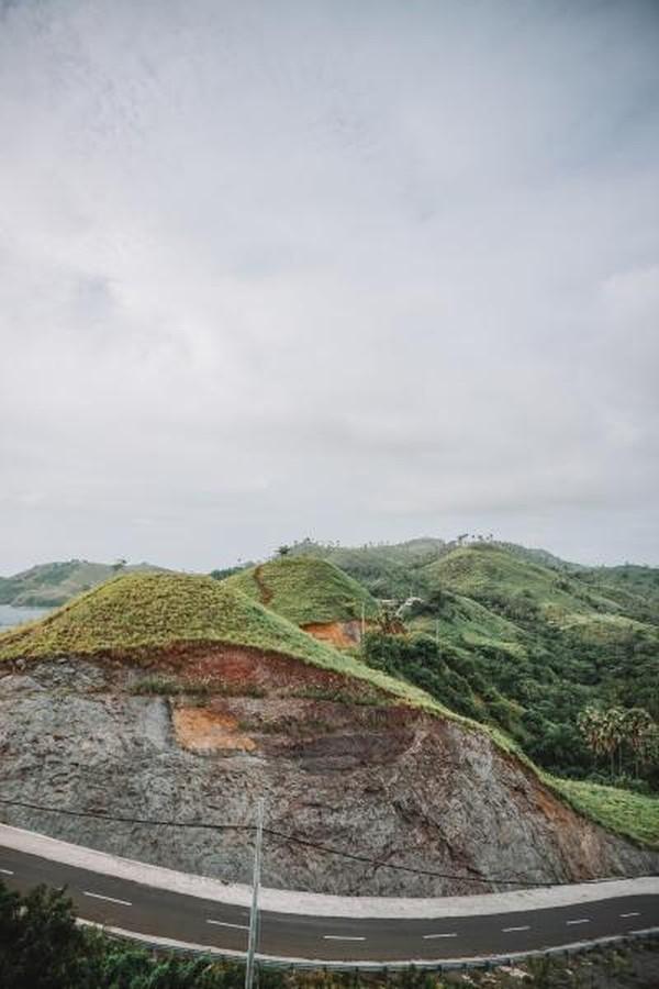 Bukit Sylvia, Labuan Bajo, NTT