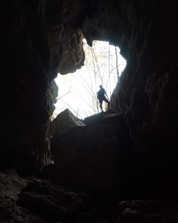 Gua Batu Cermin, Labuan Bajo, NTT