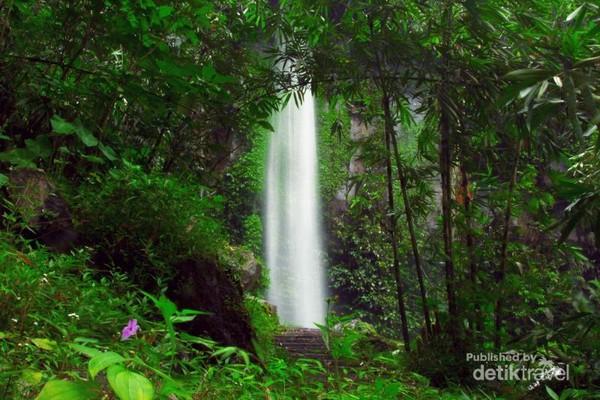 Air terjun Sigong