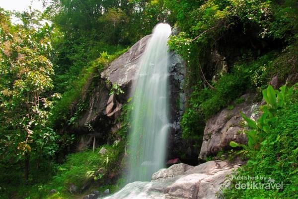Air terjun Watu Ploso
