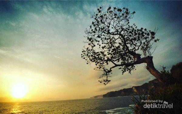 Pantai Tanjung Kesirat