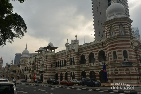 Museum Tekstil Negara