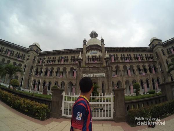 Bangunan KTM Bhd
