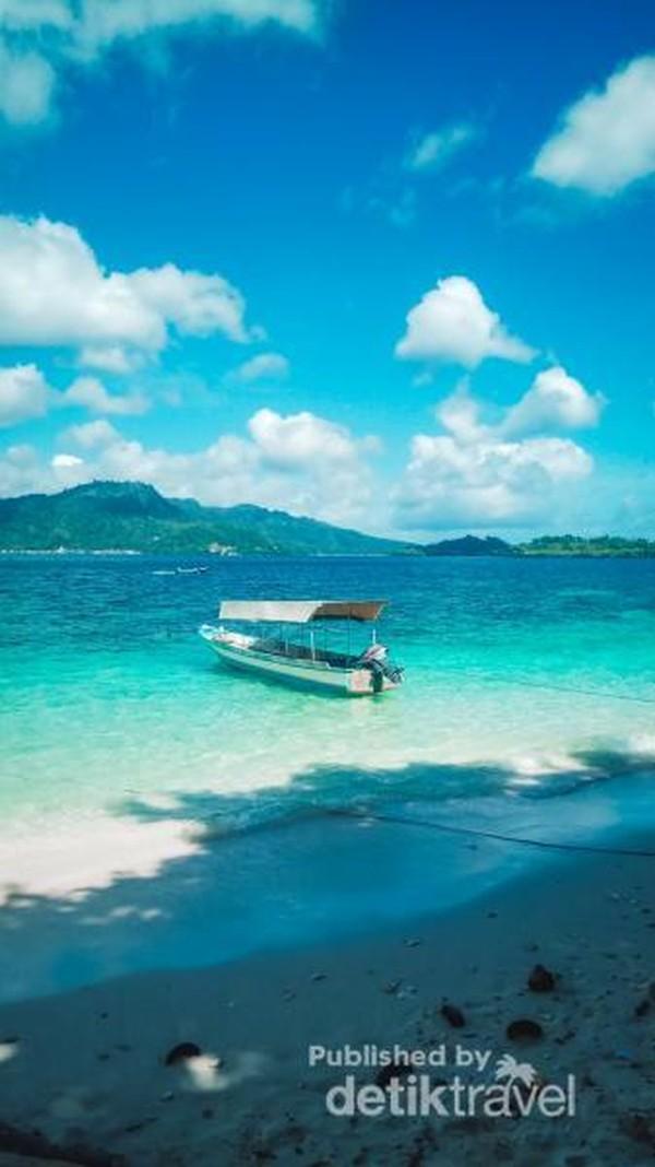 Nusa Ela Resort
