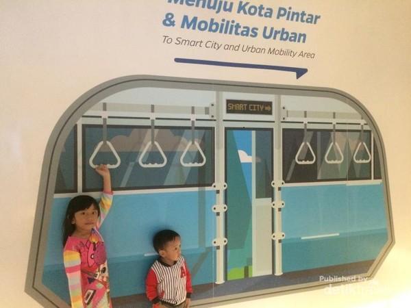 transportasi masa depan kota Bandung