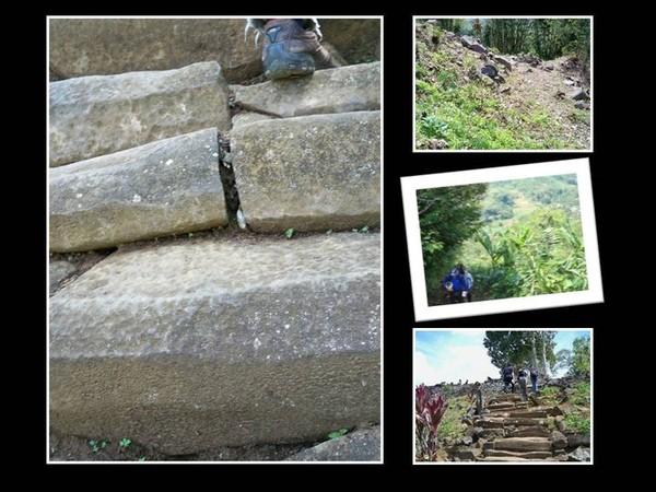 Mari Jelajahi Gunung Padang