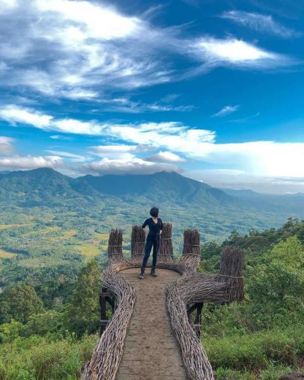 - Bukit Sepancong