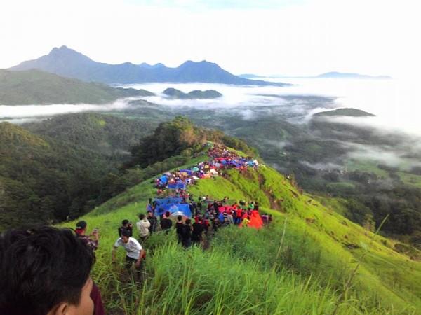 - Bukit Jamur