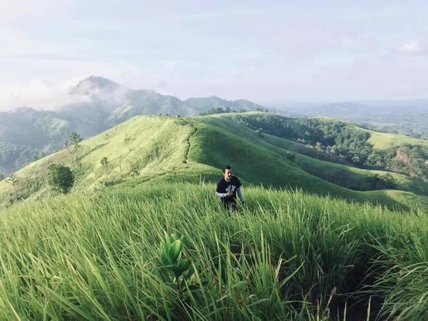 - Bukit Bahu