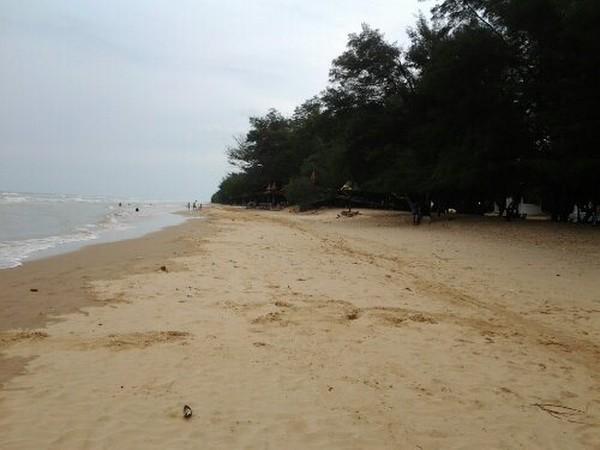 Ini Dia Dua Pantai Cantik Di Madura