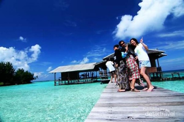 Pulau Karimun.