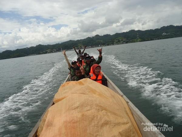 Kepulauan Ugar Raja Ampat Dari Fakfak