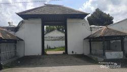 Konon Ini Bangsal Tertua di Yogyakarta