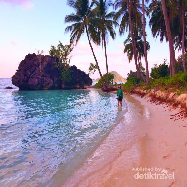 Labengki Dan Suburi Destinasi Cantik Dari Sulawesi