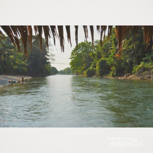 Sungai Batang Serangan