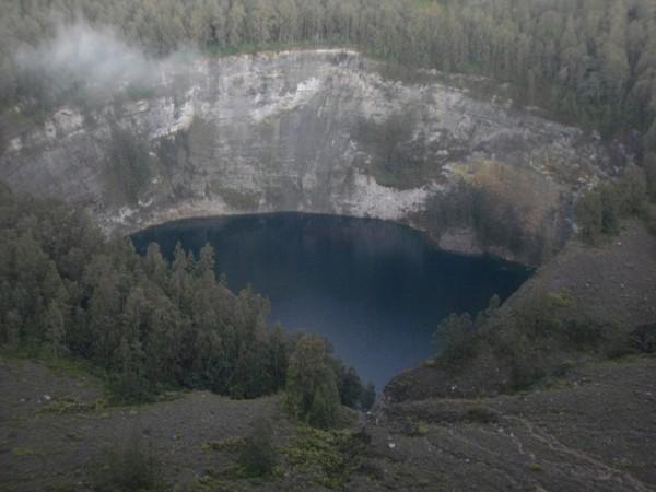 Danau Tiwu Ata Mbupu (Putri/detikTravel