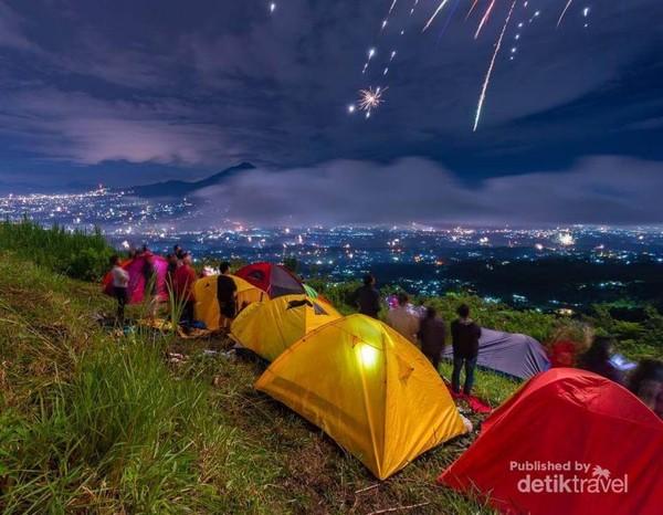 Tempat Wisata di Bogor Murah Meriah dan Kekinian