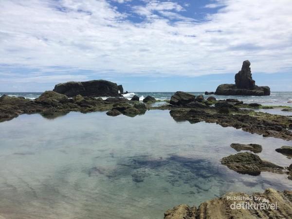 Perjalanan Tak Terlupakan Ke Nusa Kambangan