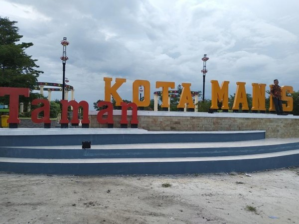 Taman Kota MANIS