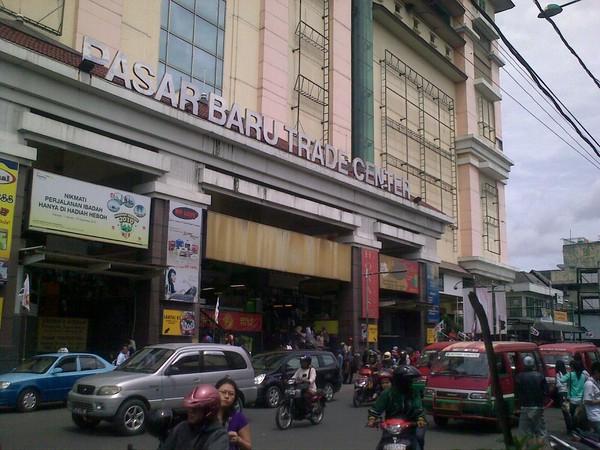 Pasar Baru (mum3princess.blogspot.com)