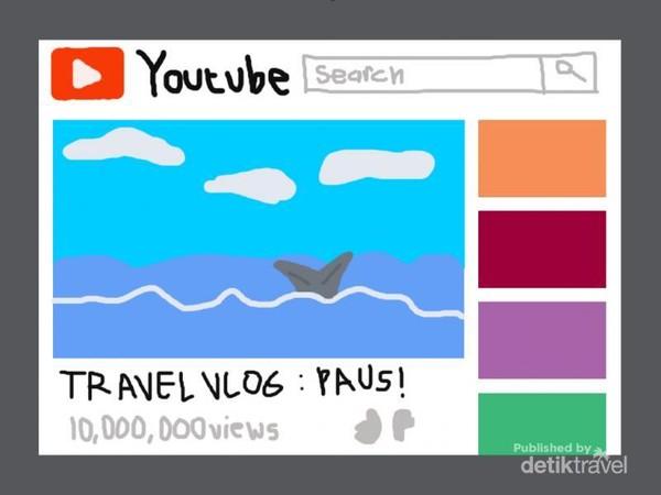 Nonton Travel Vlog