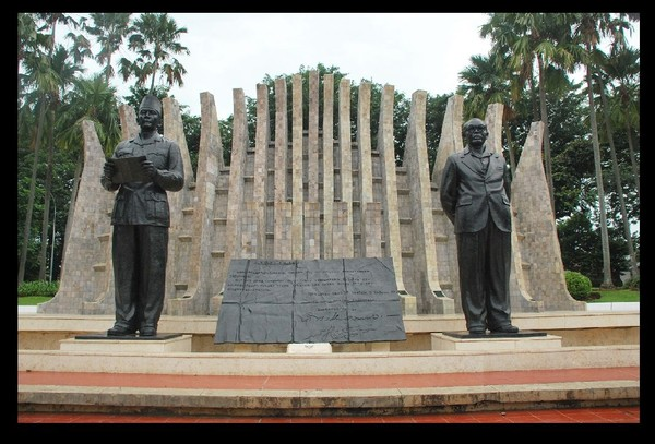 Monumen Proklamasi