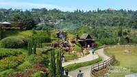 Tempat Asyik Naik Kuda di Bogor