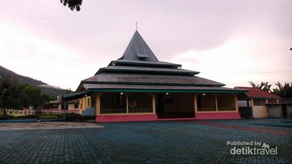 Masjid Sigi Lamo