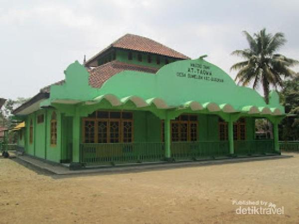Masjid kuno