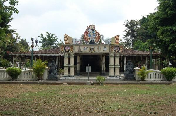 Wisata Asyik Ke 7 Museum Di Yogyakarta