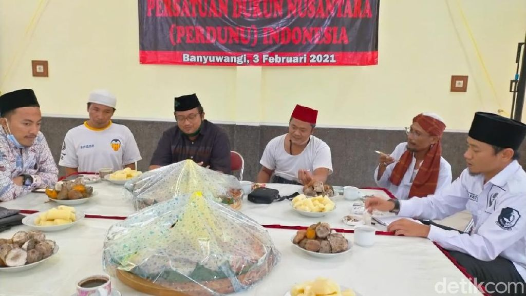 Pemkab Banyuwangi Bantah Gelar Festival Santet
