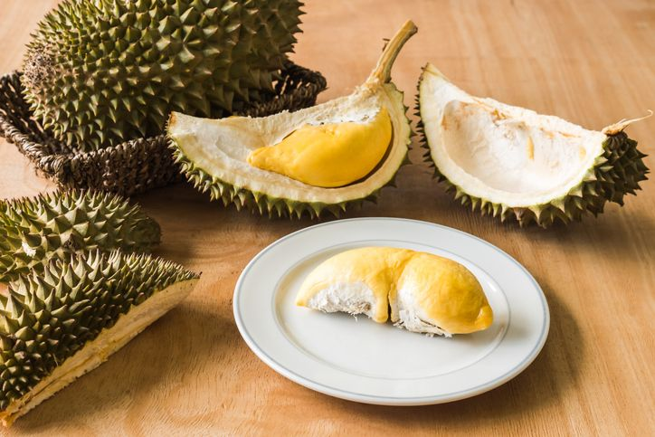 durian black thorn