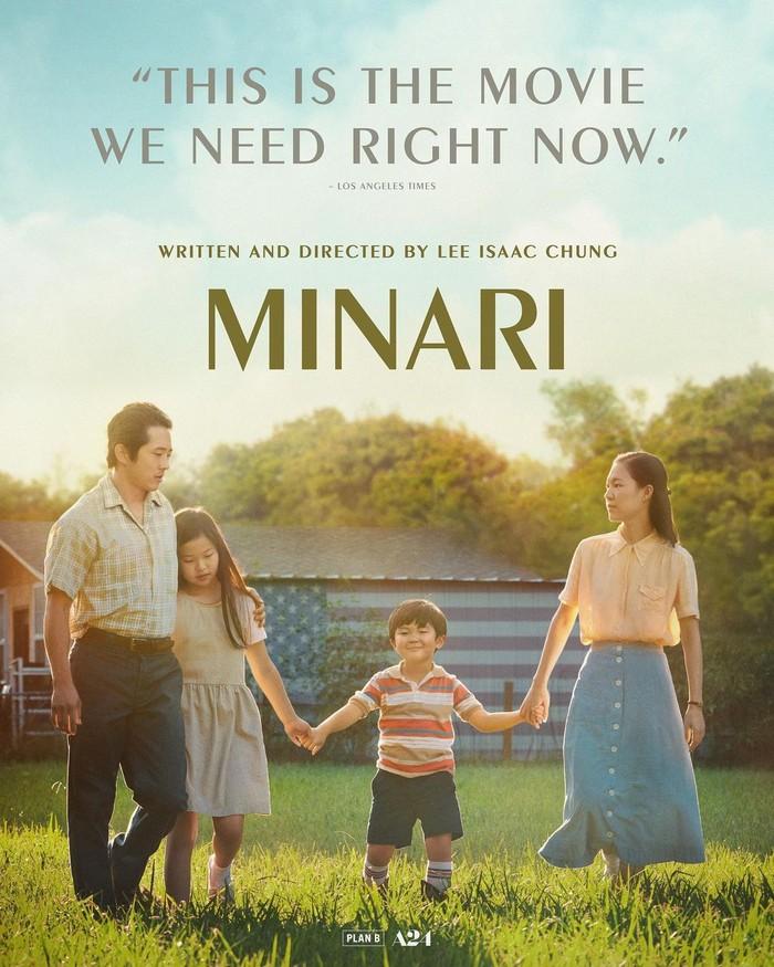 Film Minari