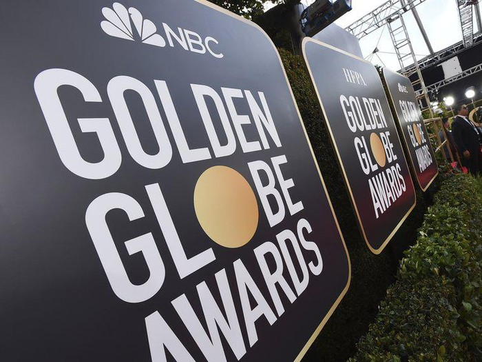 Golden Globe Awards 2021