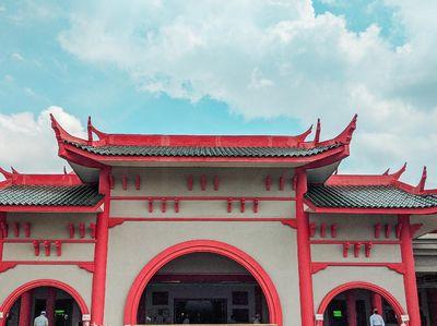 5 Masjid Cheng Ho di Indonesia, Bukti Asimilasi Budaya Islam dan China