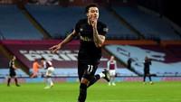 MU Relakan Jesse Lingard Pindah Permanen ke West Ham asalkan...