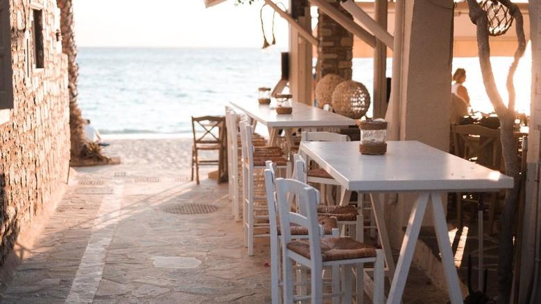 Kafe Jogjja Rasa Bali