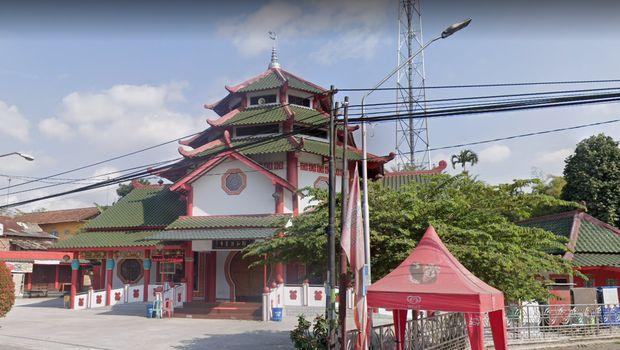 Masjid Cheng Ho Purbalingga