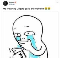 Meme Jesse Lingard