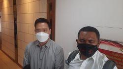 Kekhawatiran Nobu Jika Ditahan Gegara Kasus Video Syur