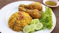 3 Resep Nasi Biryani dan Kebuli yang Harum Berempah dan Gampang Dibuat
