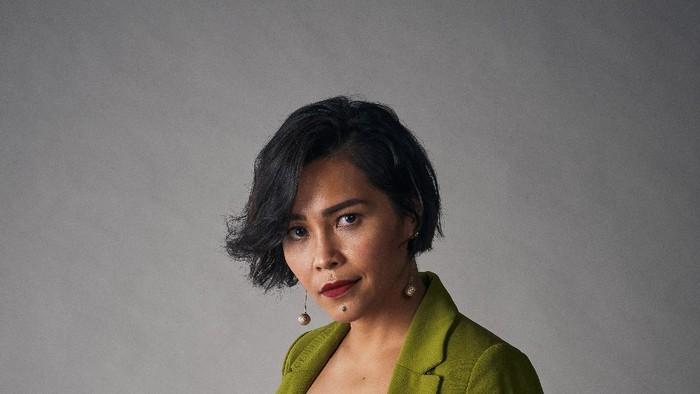 Paulina Purnomowati, wakil Indonesia di The Apprentice: ONE Championship Edition