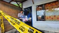 Usai Bunuh Terapis Rumah Pijat di Mojokerto, Pelaku Kabur Dalam Keadaan Bugil