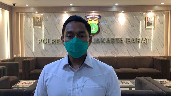 Polisi tangkap DPO begal pesepeda Staf Ahli KLHK