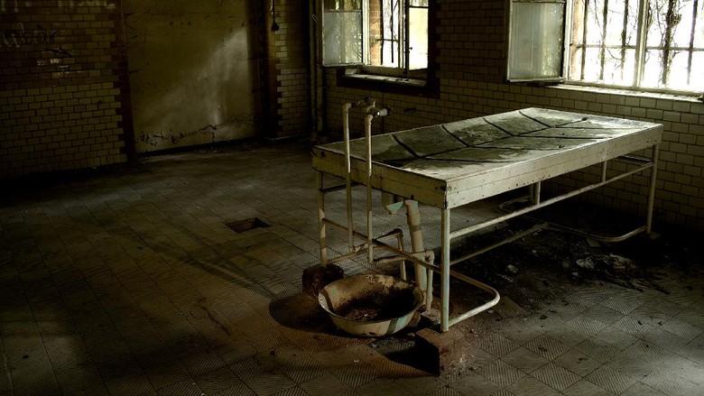Rumah Sakit Beelitz-Heilstatten